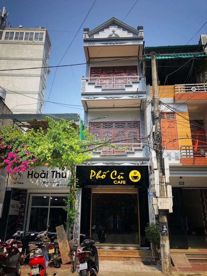 Nhà Tay chơi Tùng Giang