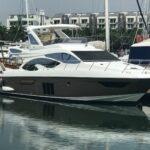 Video: Du thuyền Azimut 60 giá rẻ hơn Rolls royce Phantom ở VN