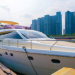 Video Ngắm du thuyền đẹp 100 tỷ của Lý Nhã Kỳ