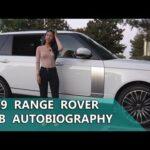 Video Đánh giá Range rover Autobiography 2020 giá 13 tỷ