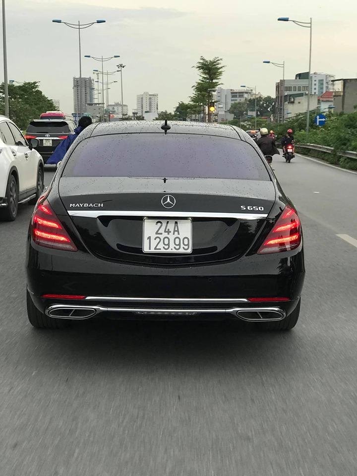 Top xe siêu sang đẹp Lào Cai