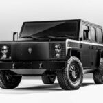 Bollinger siêu xe SUV to lớn đậm chất Mỹ
