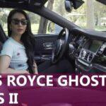 Đánh giá chi tiết Rolls royce Ghost Series II giá từ 30 tỷ ở VN