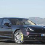 Xe sang đặc biệt Porsche Panamera Mahogani về VN