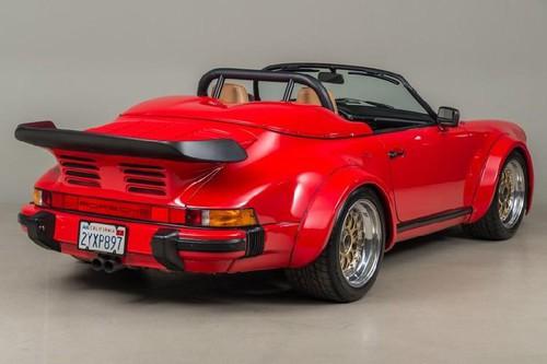 Siêu xe cổ triệu đô Capena Motorsport vào năm 1990