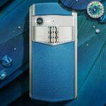Điện thoại Vertu đẹp vẫn là đẳng cấp số 1 cho giới đại gia