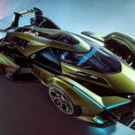 Nếu bán thật Lamborghini V12 Vision Gran Turismo giá 250 tỷ đồng?