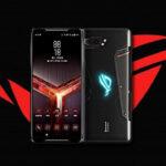 ASUS RoG phone 2 sự lựa chọn hoàn hảo