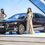 Video Audi A8L 2020 giá từ 6 tỷ đỉnh cao bậc nhất