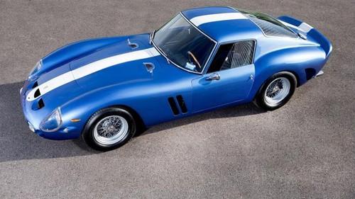 Siêu xe Ferrari nghìn tỷ