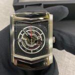 Đồng hồ Vertu siêu sang đầu tiên trên thế giới ?