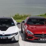Siêu xe BMW tại sao bị lép vế hơn Mercedes ?