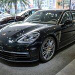 Siêu xe Porsche Panamera 7 tỷ đẳng cấp đến bất ngờ