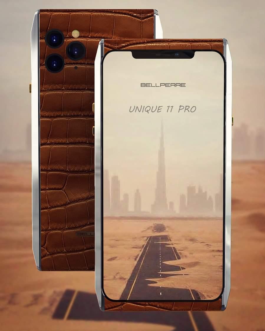 Điện thoại siêu sang iphone