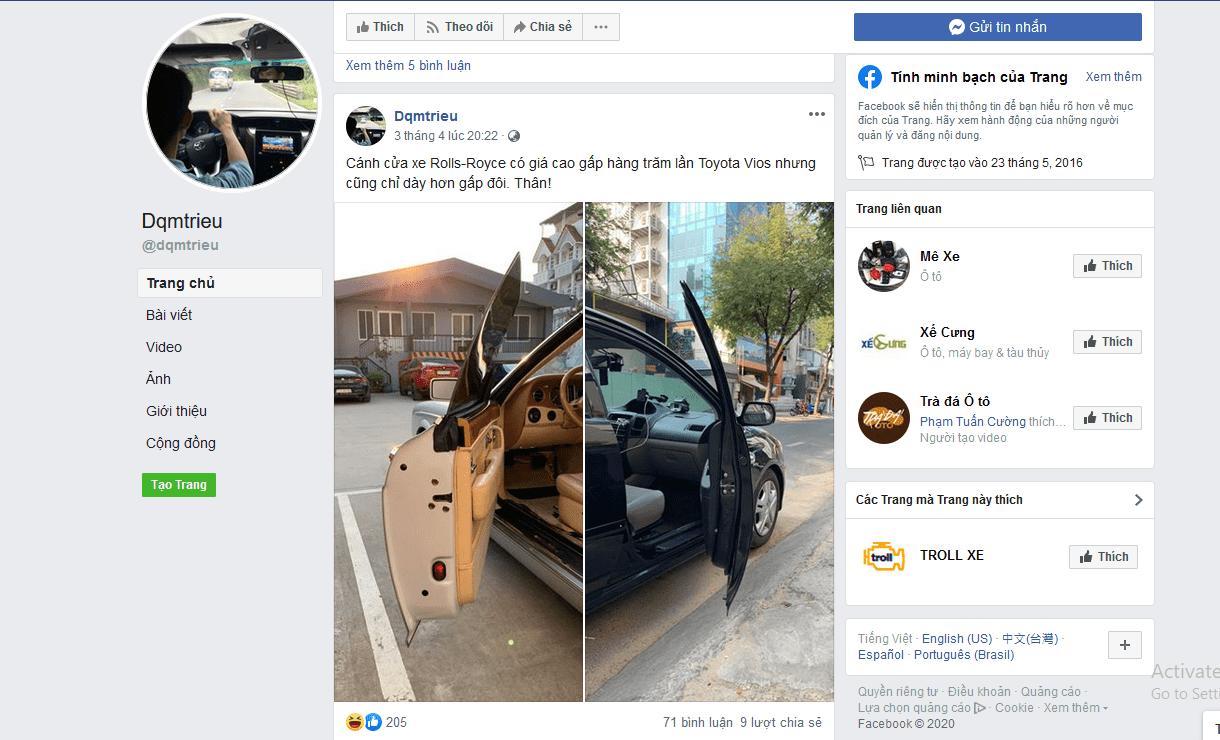 Xe Toyota không thể so với xe sang Đức