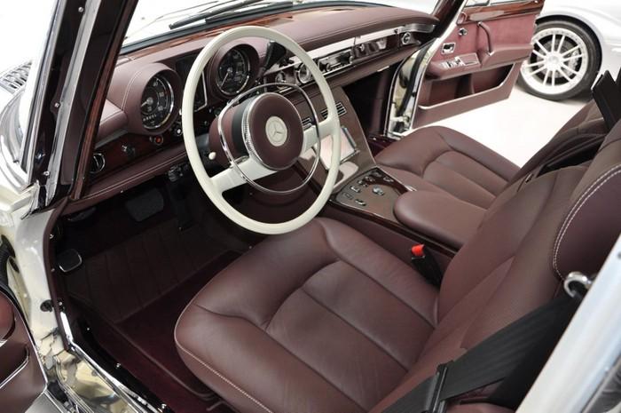 Xe Maybach S600 tuyệt đẹp