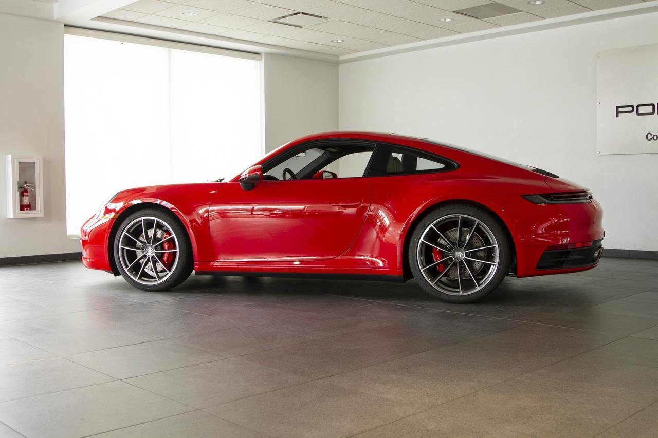 Xe sang Porsche 911 đẹp cho đại gia