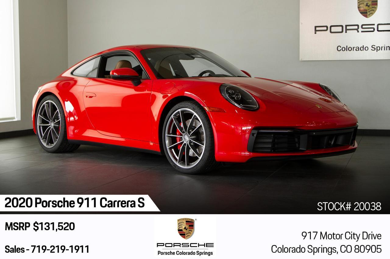 Porsche 911 cho nhà giàu Việt
