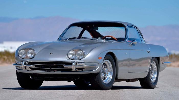Lamborghini cũ bán lại chục tỷ