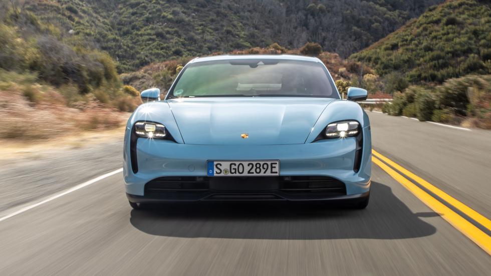 Xe sang của năm 2020 đẹp Porsche