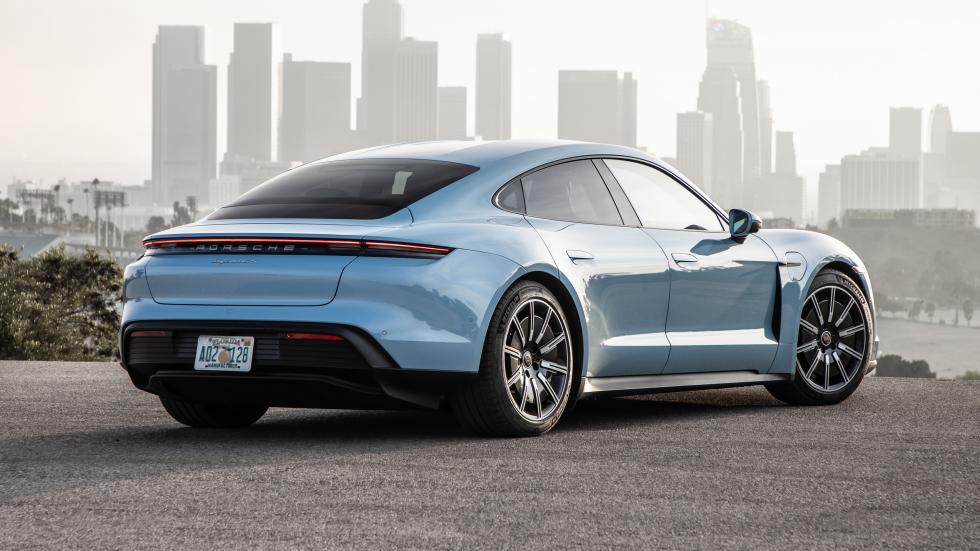 Siêu xe thể thao của Porsche