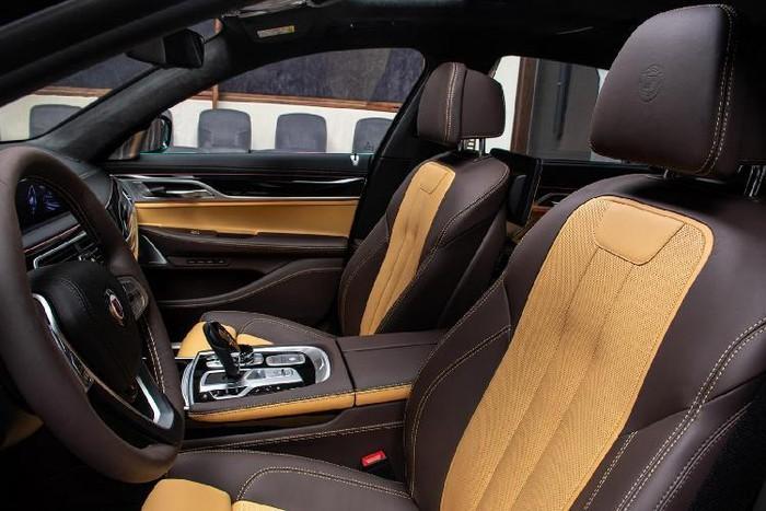 BMW đẹp sơn khủng cho dân chơi