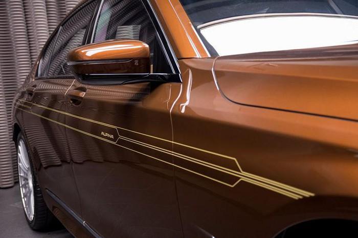 BMW đẹp sơn khủng cho đại gia