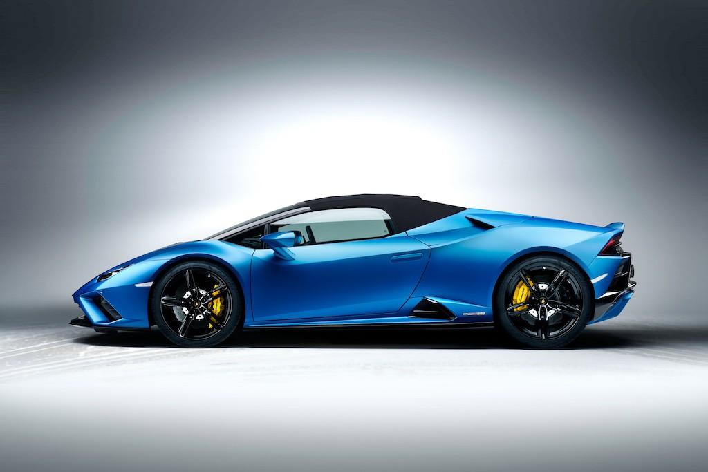 Lamborghini đẹp và sang chảnh 2