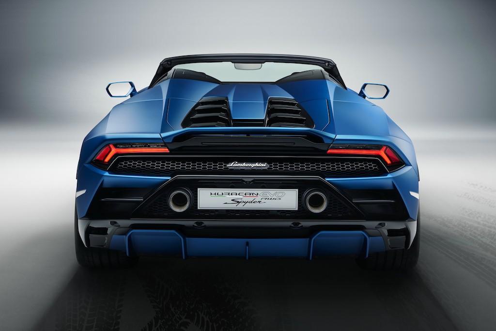 Lamborghini đẹp khủng