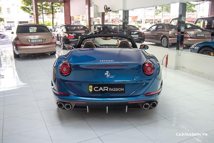 Siêu xe Ferrari đẹp của dân chơi