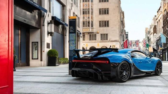 Siêu xe khủng nhất giá triệu đô