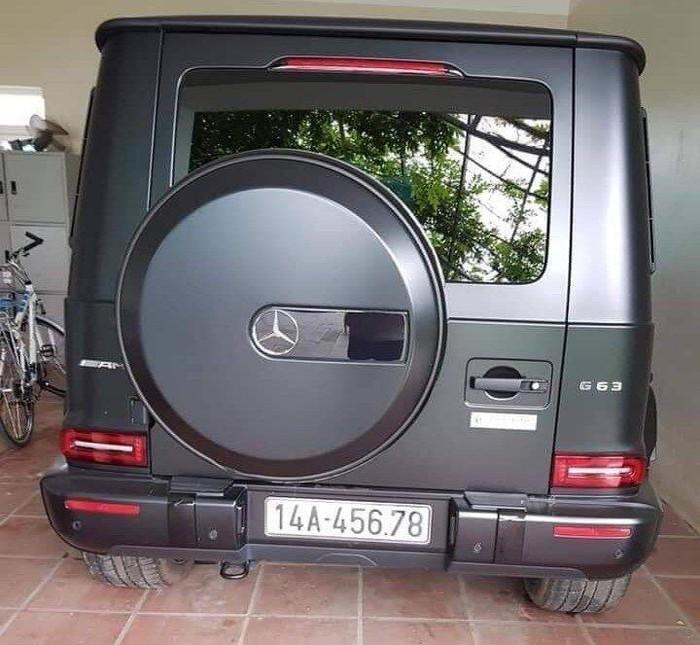 đại gia Quảng Ninh chơi xe