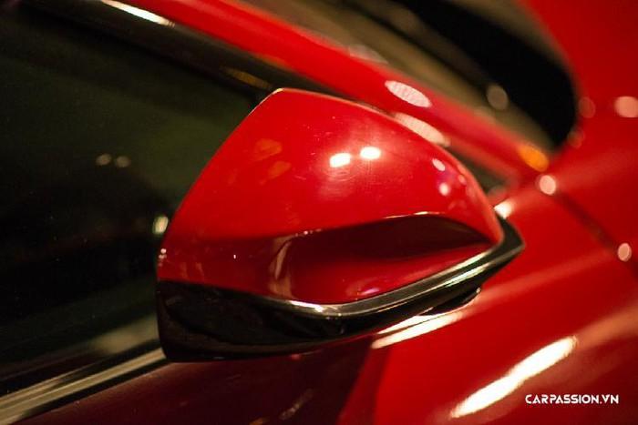 Siêu xe Ferrari đẹp chuẩn