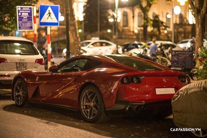 Siêu xe Ferrari đẹp cho dân chơi 2020