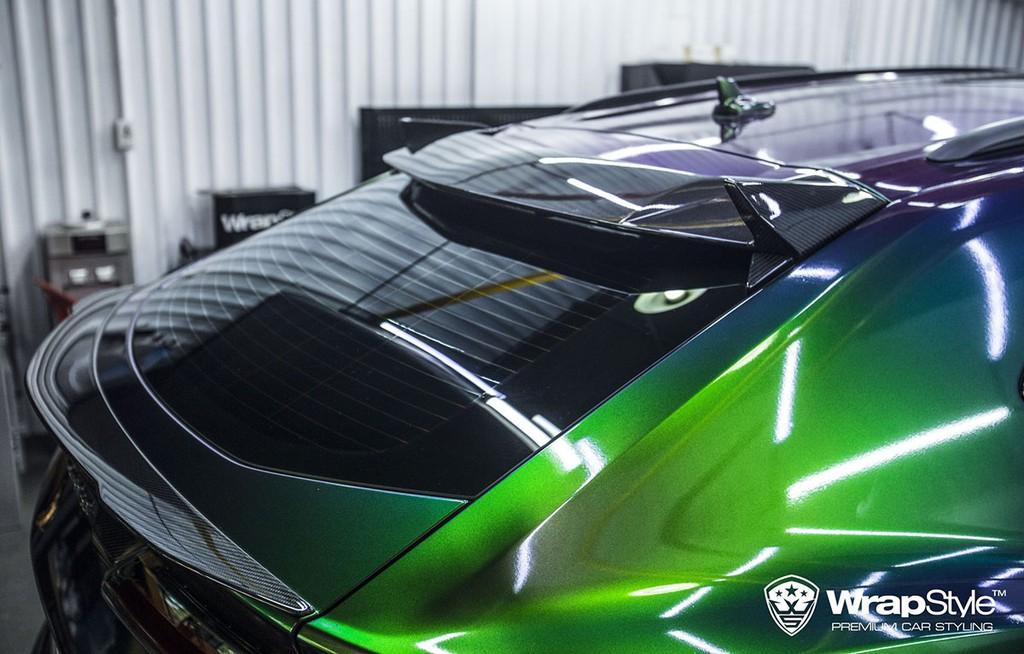 Siêu xe Lamborghini đời mới đẹp